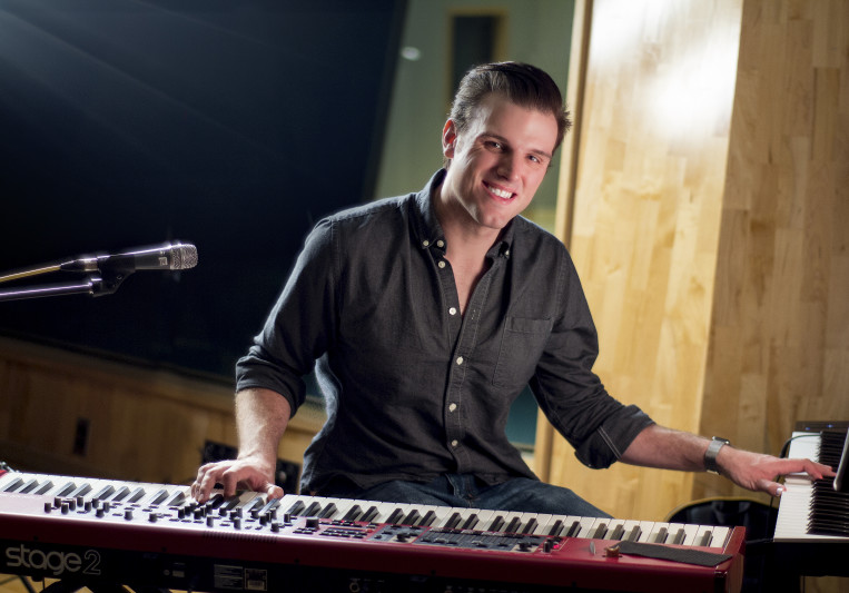 Eric Barfield on SoundBetter