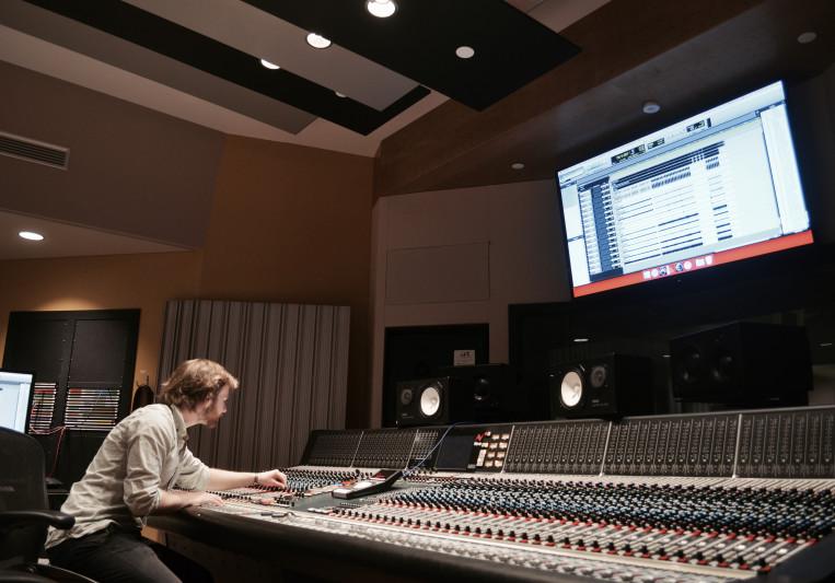 Joshua Taylor on SoundBetter