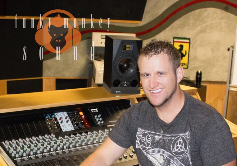 Glenn Weidendorf on SoundBetter