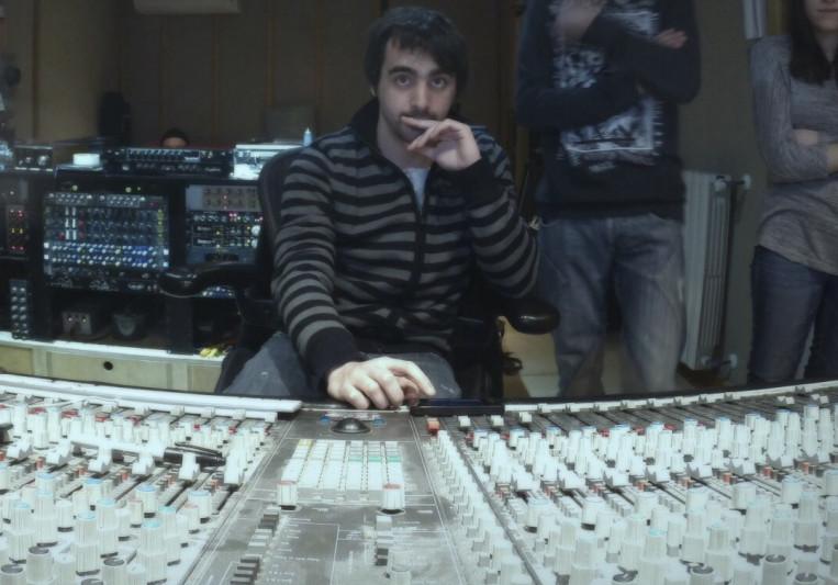 Roland Seph Erulo on SoundBetter