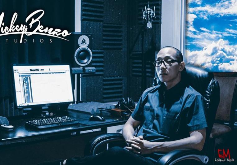 MickeyBenzo on SoundBetter