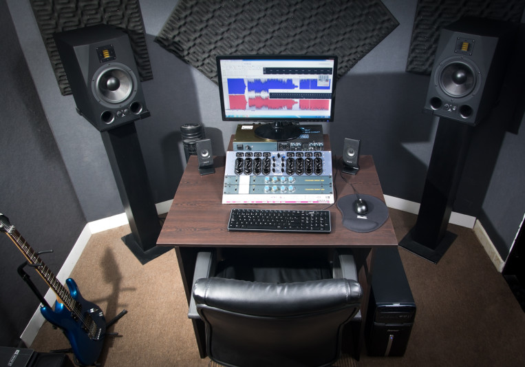 AR Mastering on SoundBetter