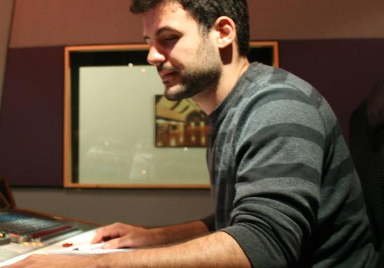 Marcelo Calbucci on SoundBetter