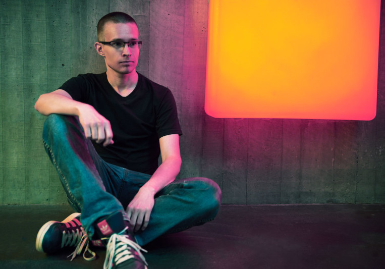 Anton Wikström on SoundBetter