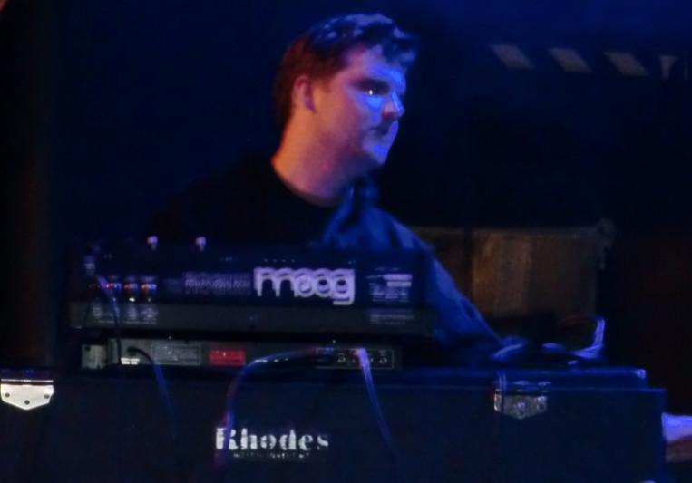 Michal Cywinski on SoundBetter