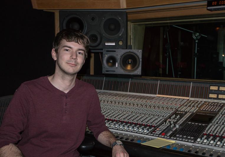 Alex Garnett on SoundBetter