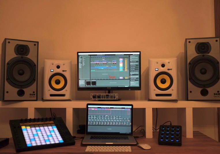 Benjamin Alasu on SoundBetter