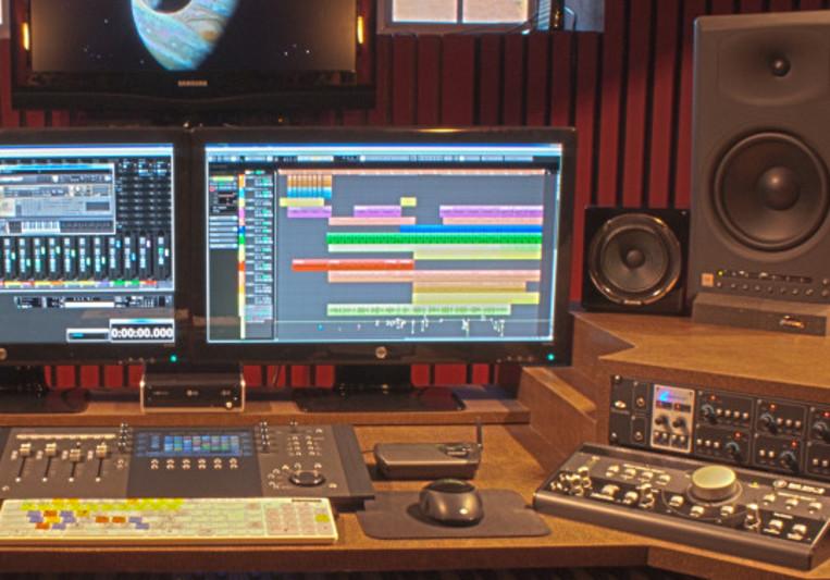 Arkadia on SoundBetter