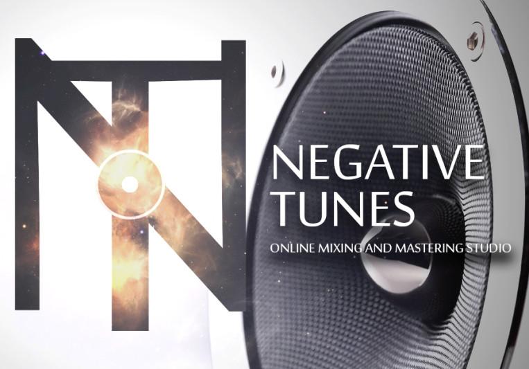 Negative Tunes on SoundBetter