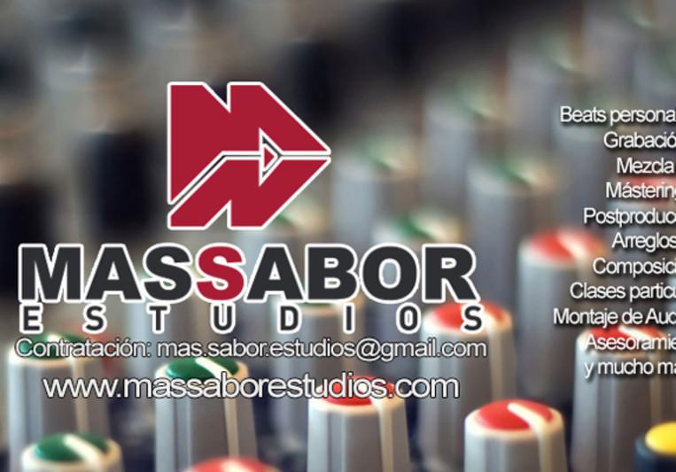 Más Sabor Estudios on SoundBetter