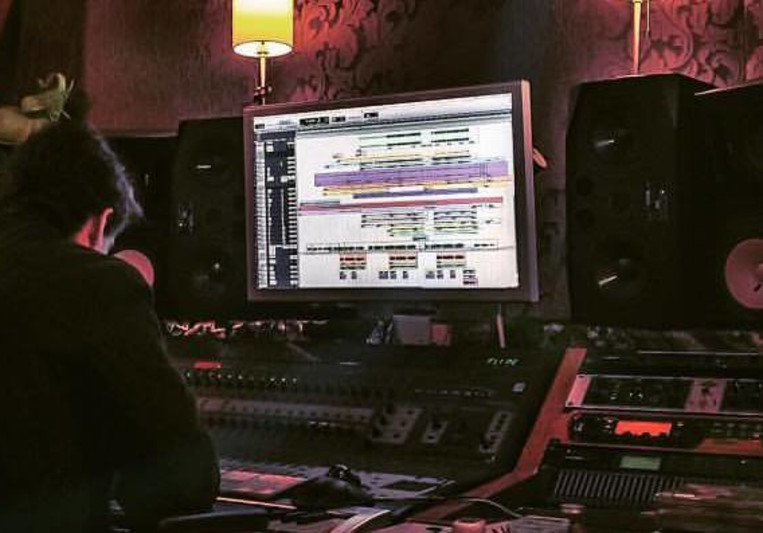 Samuel De Leo on SoundBetter