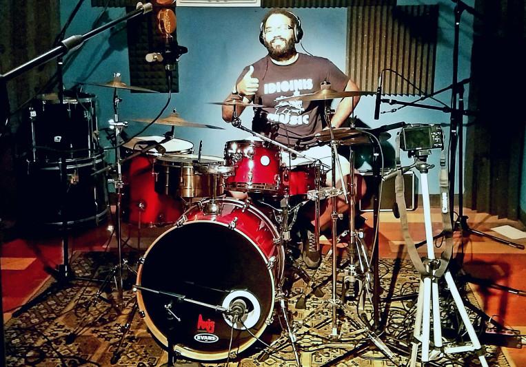 Johandy Urena on SoundBetter