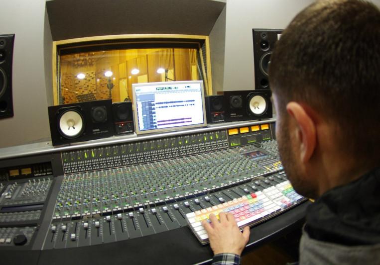 Alex Newgen Music Producer on SoundBetter