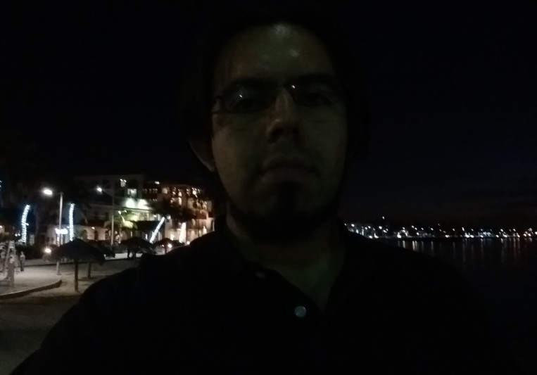 Carlos Salgado on SoundBetter