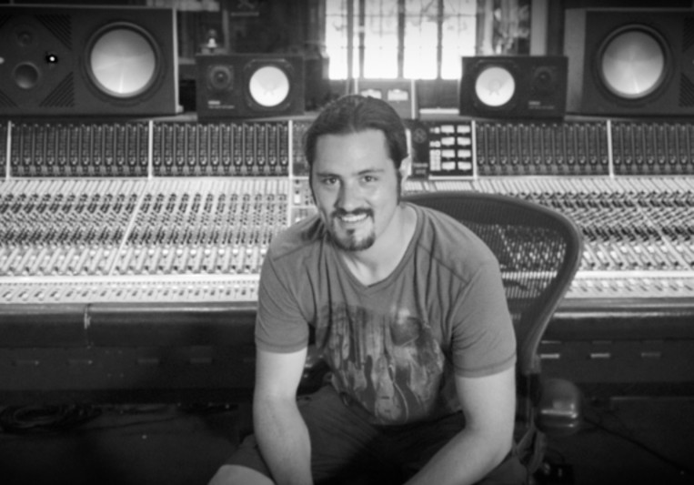 David Tyo - Mixing Engineer on SoundBetter