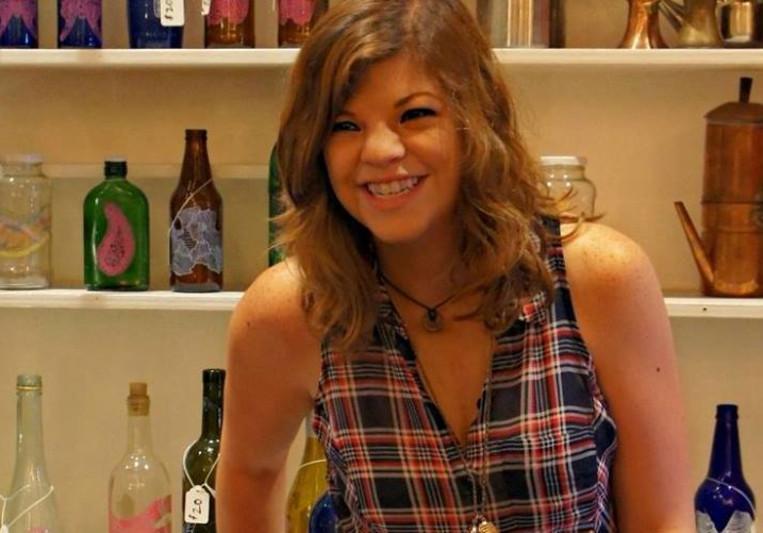 Jenni Reid on SoundBetter