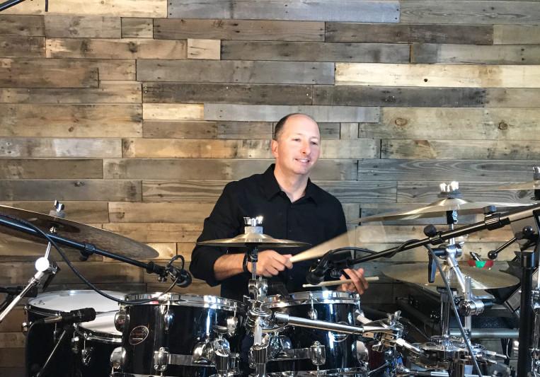 Brian Hudson Drums on SoundBetter