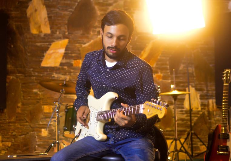 Luis Chacon on SoundBetter