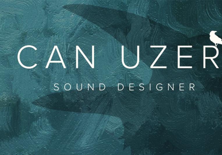 Can Uzer on SoundBetter