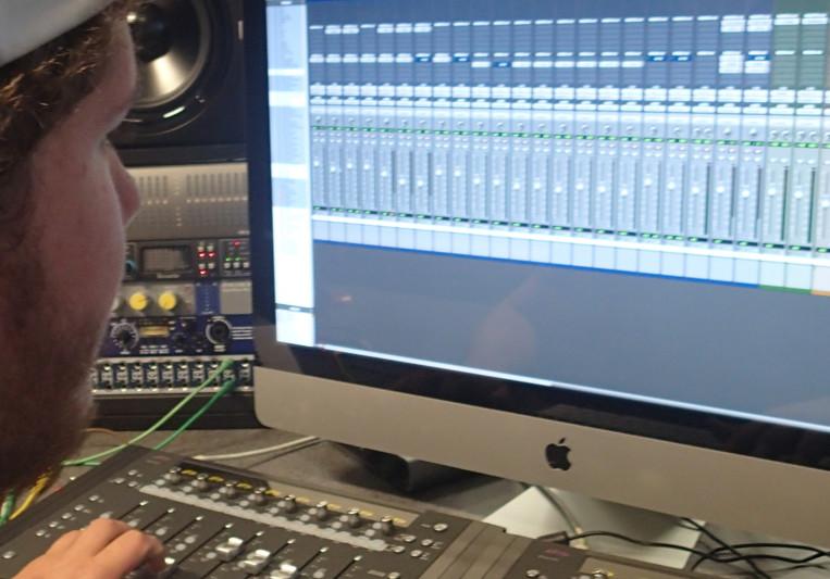 Trevor Melius on SoundBetter