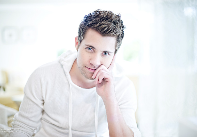 Drew Seeley on SoundBetter