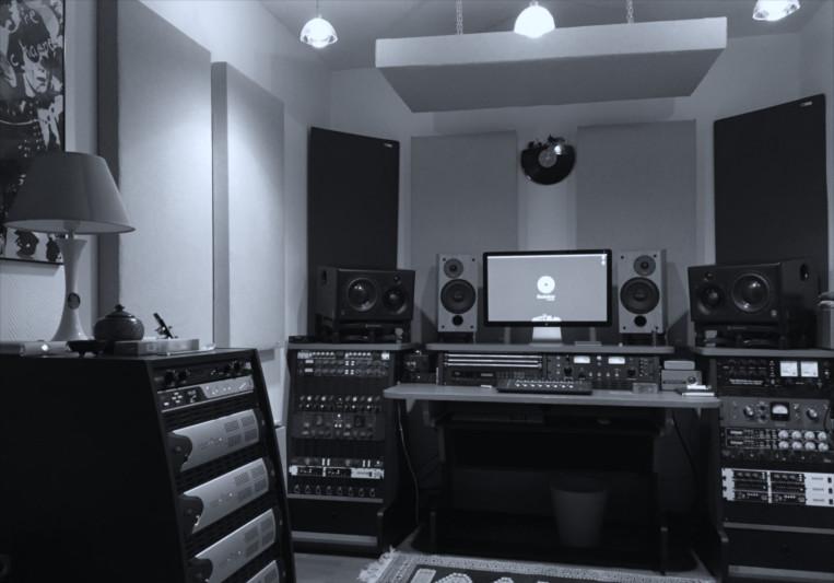 Azzedine Djelil on SoundBetter