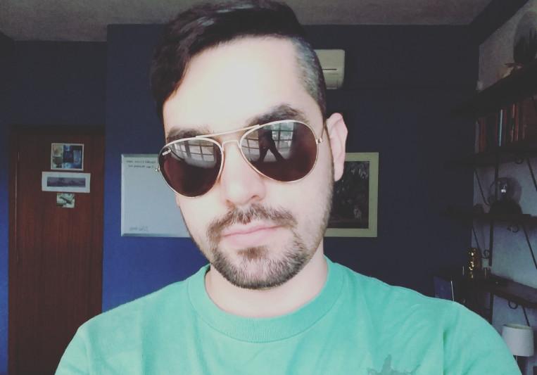 Ed Guerra on SoundBetter