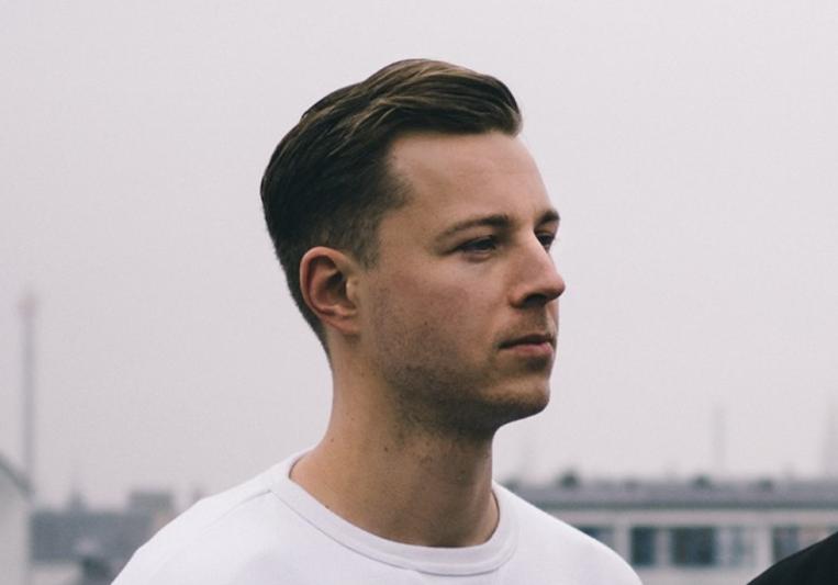 Casper Østergaard on SoundBetter
