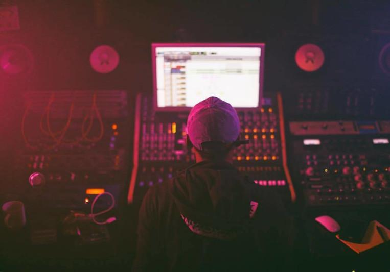 Alphonso on SoundBetter