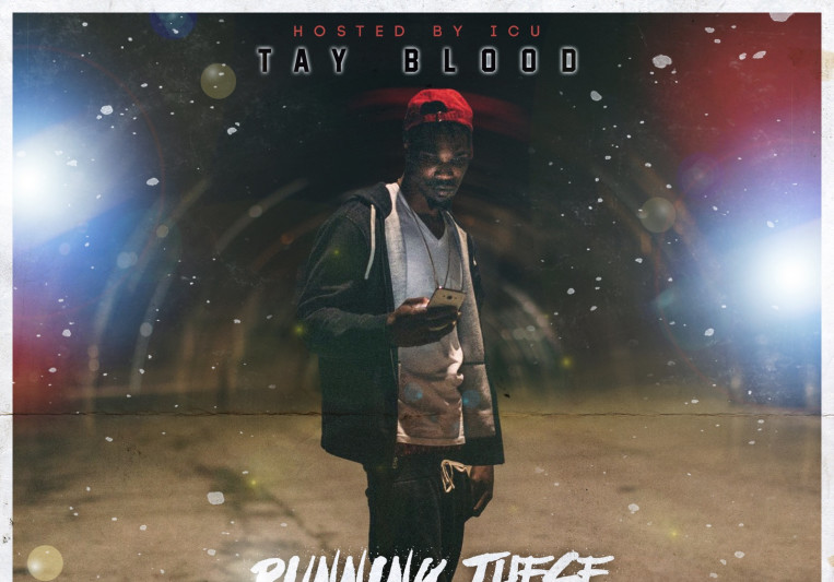 Tay Blood on SoundBetter