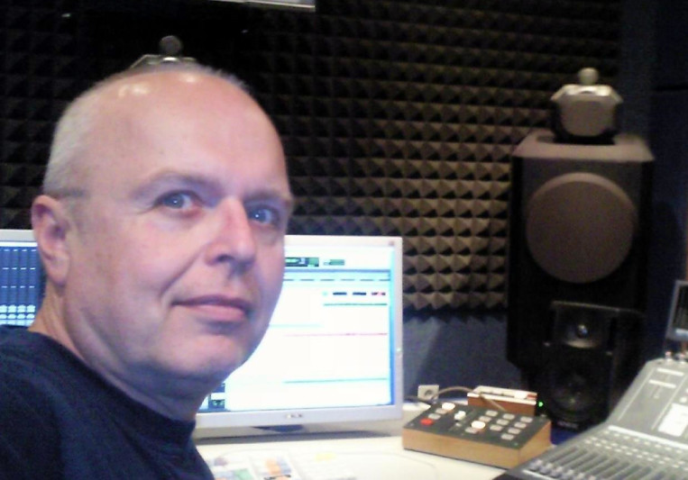studio Bubny on SoundBetter