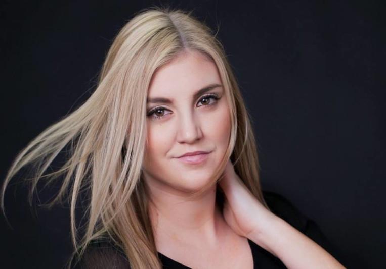 Jillian Sabina Music on SoundBetter