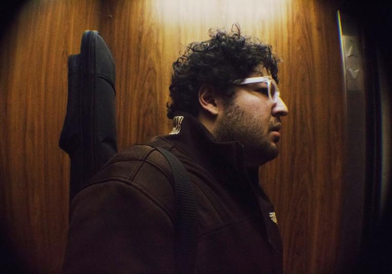Martin Sarango on SoundBetter
