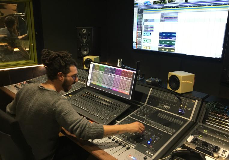 Matteo Galesi on SoundBetter