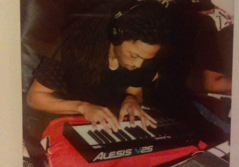Jcash Beats on SoundBetter