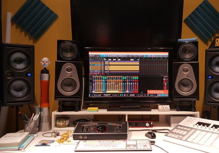 DCB Audio Productions on SoundBetter