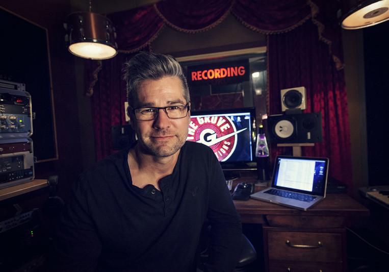 Michael McKyes on SoundBetter