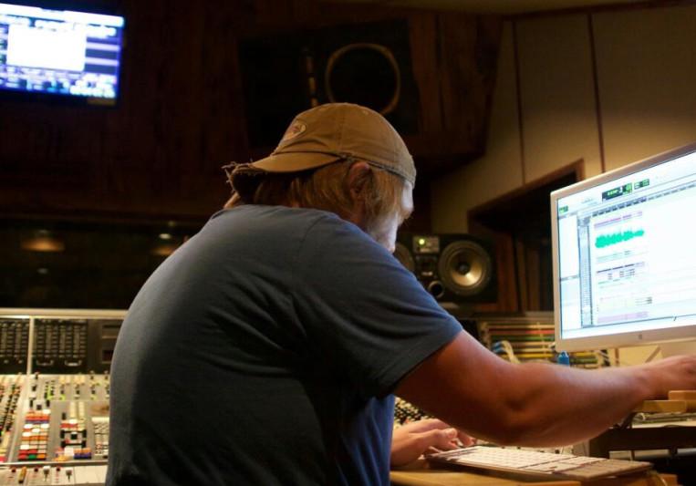 Matt Kennedy on SoundBetter