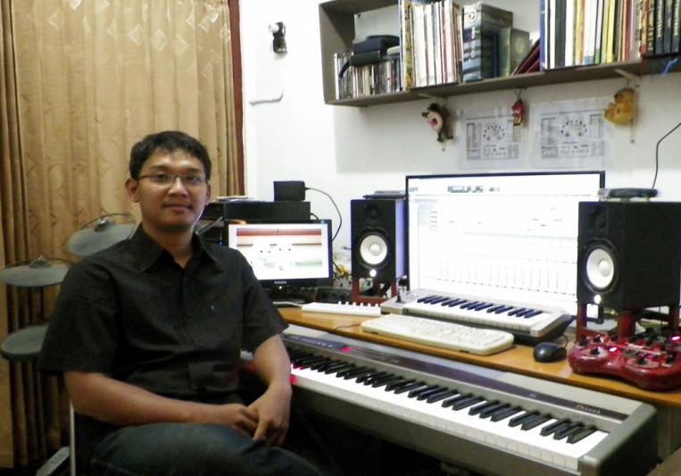 Budi Pasadena Studio on SoundBetter
