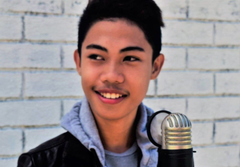 """Jose """"Nonoy"""" Peña on SoundBetter"""