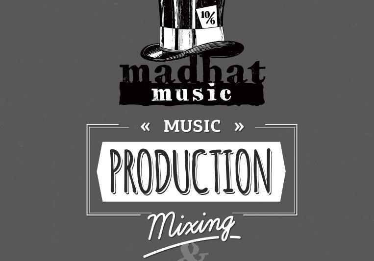 Mad Hat Music on SoundBetter