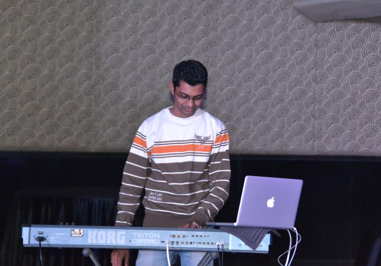 Sreedhar R. Menon on SoundBetter
