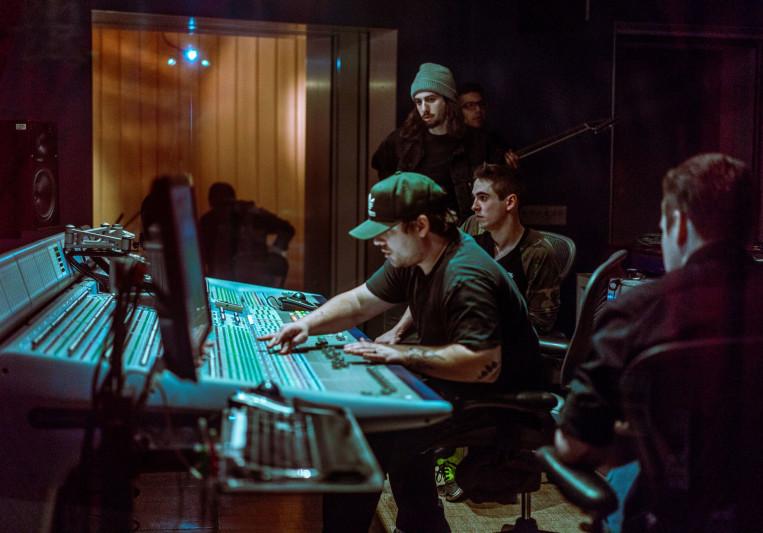 Josh Lewis on SoundBetter