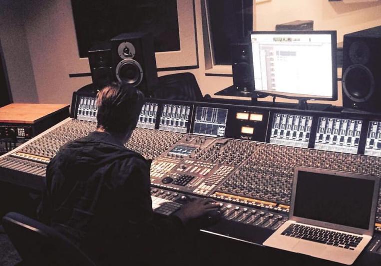 Kieren on SoundBetter