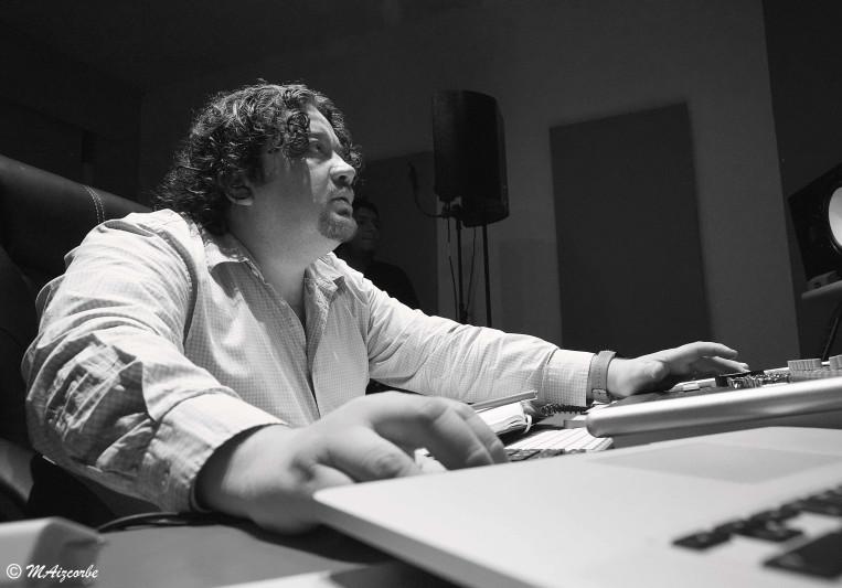 Alex Aguilar on SoundBetter