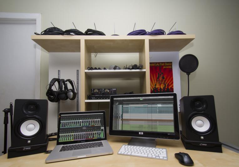 Kevin Coppola on SoundBetter