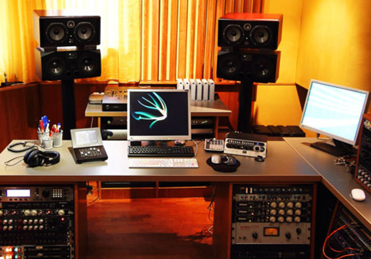 96kHz.it Mastering Studio on SoundBetter