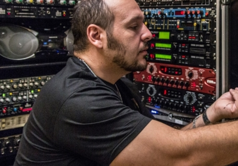 Caio Norcia on SoundBetter