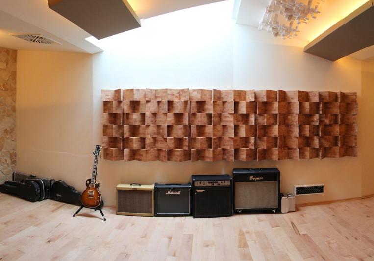 Markustik Audio on SoundBetter