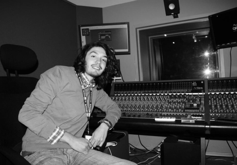 Diego Barreto on SoundBetter